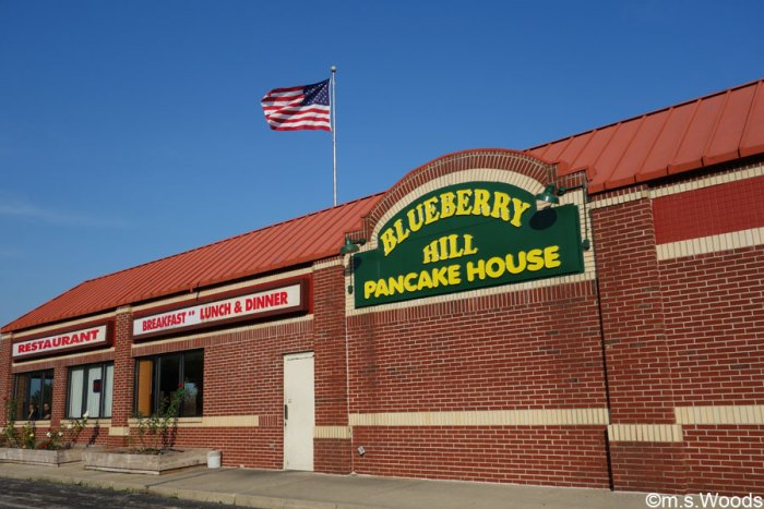 blueberry-hill-pancake-house-mooresville-indiana