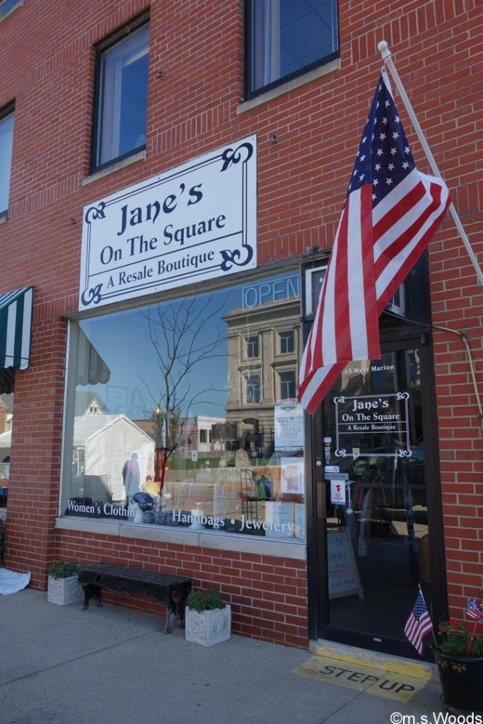 janes-on-the-square-boutique-danville-indiana