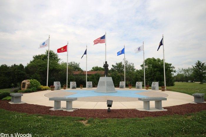 war-memorial-park-avon