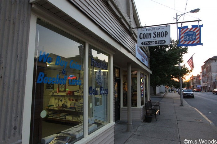 franklin-coin-shop