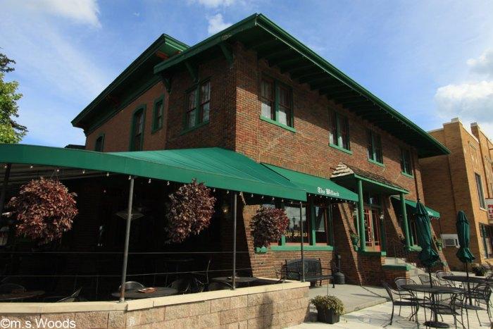 the-willard-restaurant-franklin