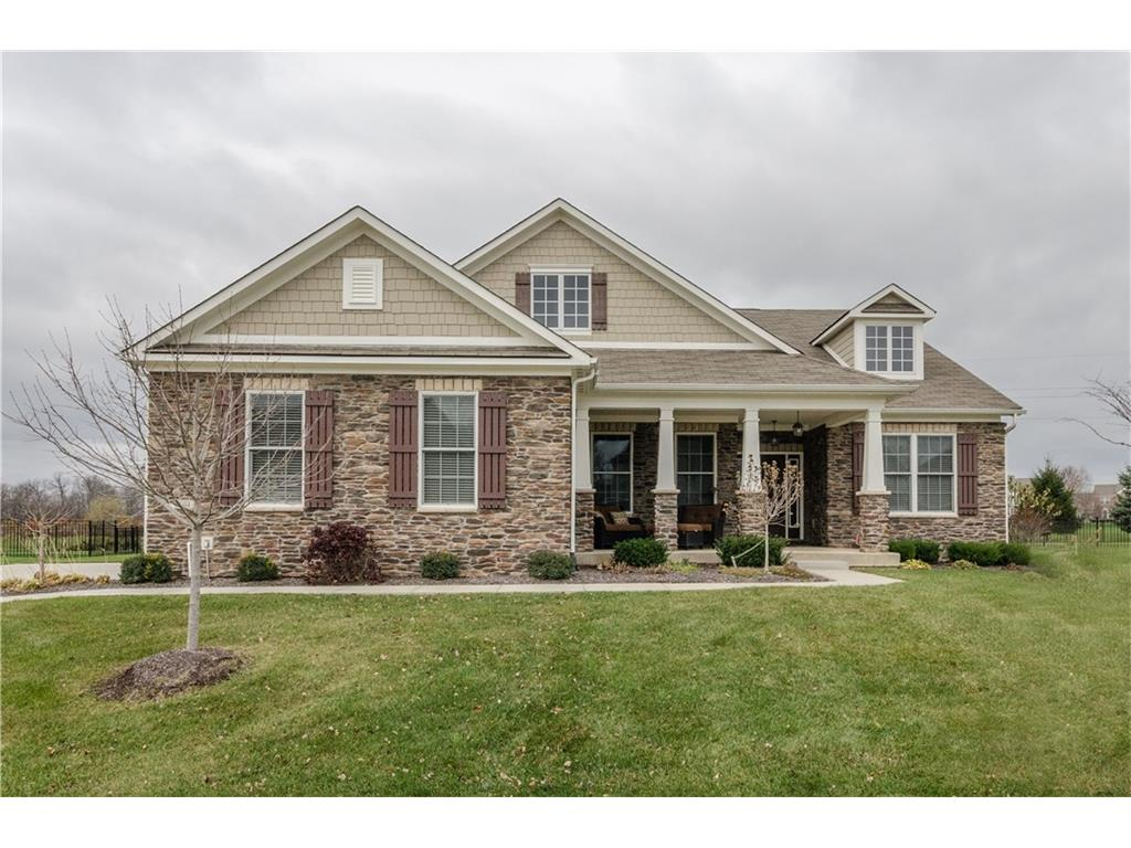 6104  Roxburgh  Place, Noblesville, IN 46062