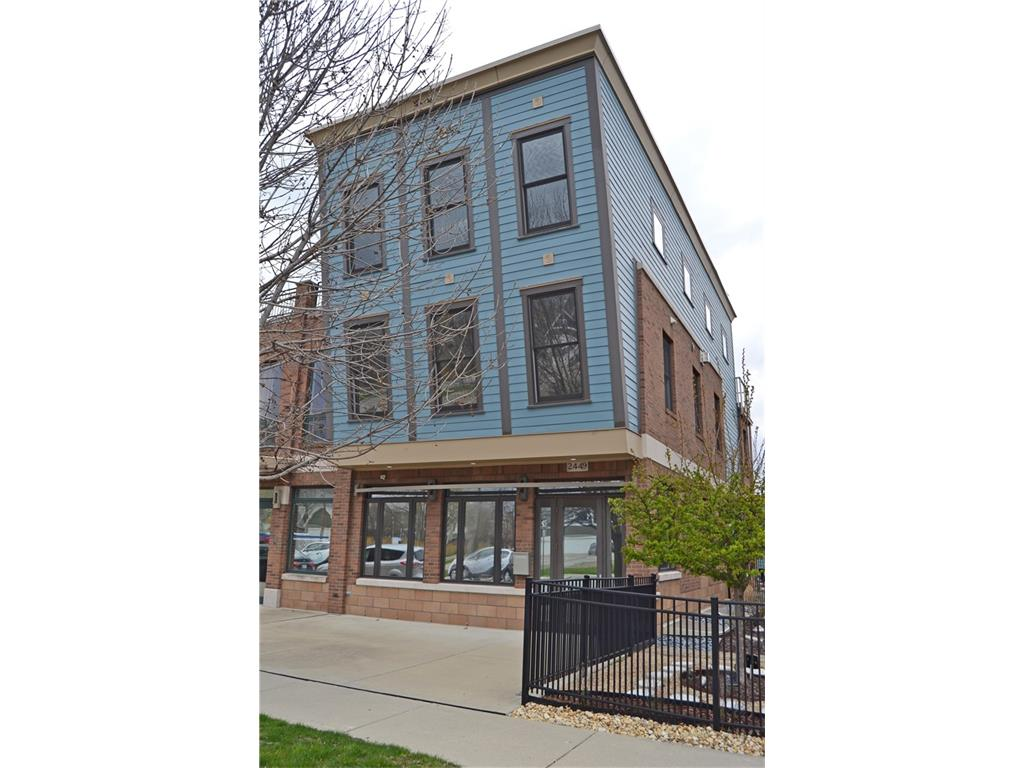 2449 North Delaware  Street, Indianapolis, IN 46205
