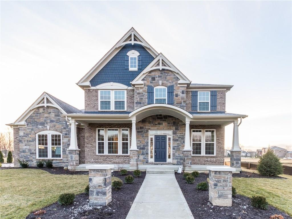 6495  Westminster  Drive, Zionsville, IN 46077