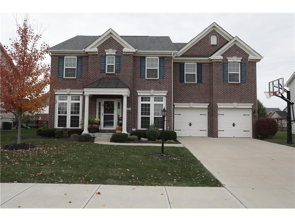 13772  Fieldshire  Terrace, Carmel, IN 46074