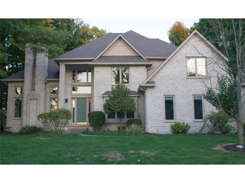 9053  Anchorage  Drive, Indianapolis, IN 46236