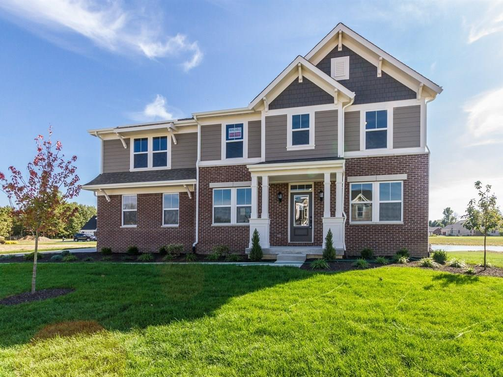 661  Keswick  Drive, Brownsburg, IN 46112