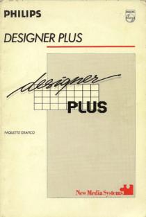 Philips Designer Plus - Portada