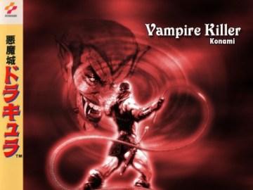 Vampire Killer - Jose R
