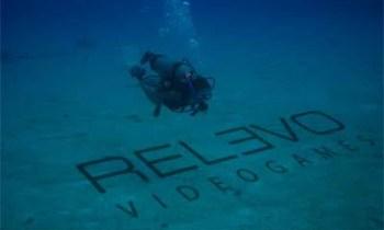 RELEVO Videogames bajo las aguas...