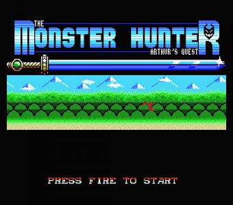 Monster Hunter Extended Version