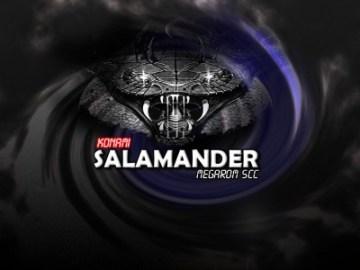 Salamander - JoseR