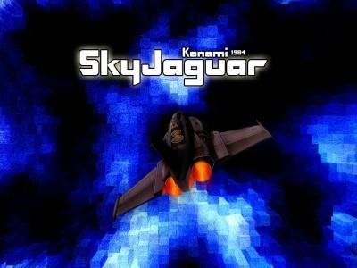 Sky Jaguar (JoseR)
