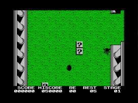 Knightmare ZX Spectrum (Climacus, 2012) (3)