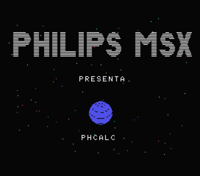 PHCalc (Philips, 1985) (1)