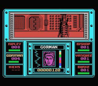 Aliens (Mr. Micro, 1987)
