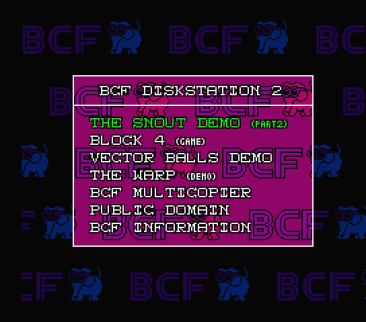 BCF Disk Station #2 (BCF, 1990) (1)
