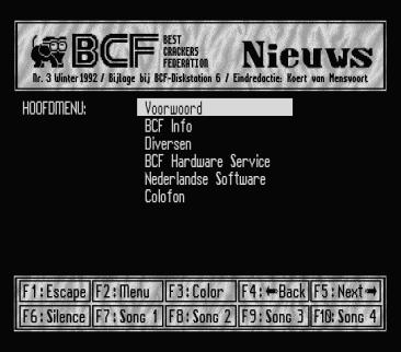 BCF Disk Station #6 (BCF, 1991) (10)