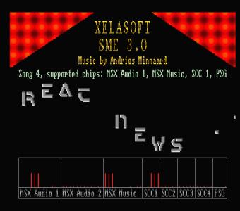 SME 3 promo (XelaSoft, 1993)