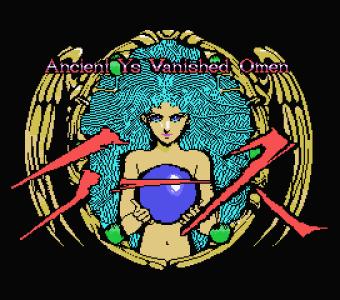 Ys (conversión a MSX1)