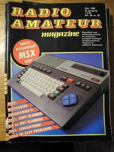 Radio Amateur Magazine #52