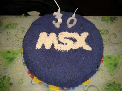 Retro MSX Meeting (abril 2013)
