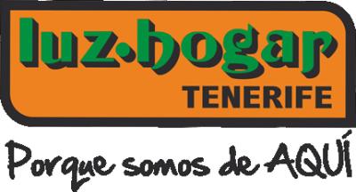 Logo de Luz Hogar Tenerife