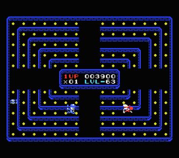 Mr. Cracksman (Relevo Videogames, 2013) (4)
