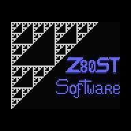 Logo de Z80ST Software