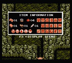 Hinotori traducido por MSX Translations