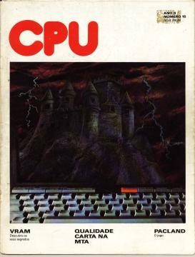 CPU MSX #15