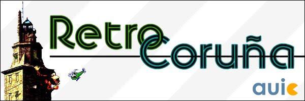 Banner de RetroCoruña