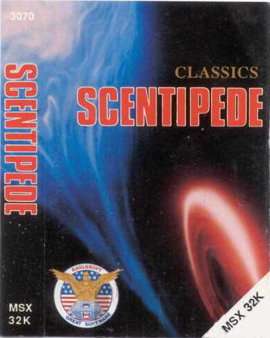 Scentipede (Aackosoft, 1987)
