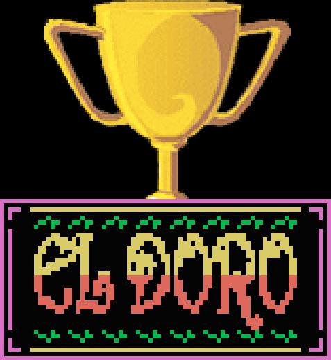 El Doro, ganador del Concurso MSX-BASIC 2015