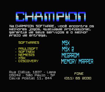 MSX Express #1 (Discovery Informatica, 1991) (3)