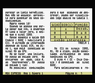 MSX Express #1 (Discovery Informatica, 1991) (5)