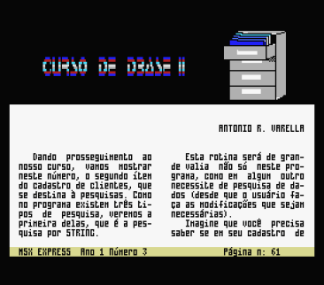 MSX Express #3 (Discovery Informatica, 1991) (17)