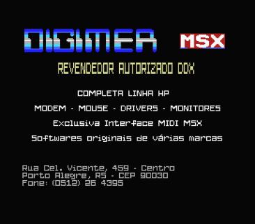 MSX Express #3 (Discovery Informatica, 1991) (8)