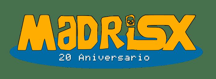 MadriSX 20 aniversario