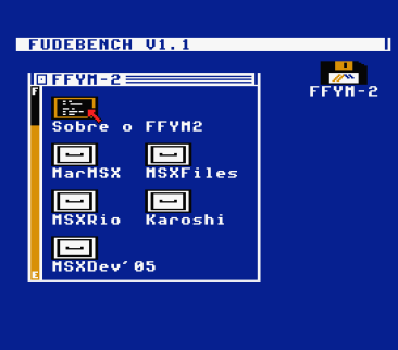 Food for Your MSX