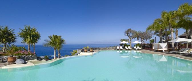 Hotel Abama (Tenerife)