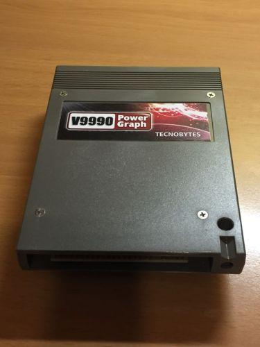 V9990 PowerGraph