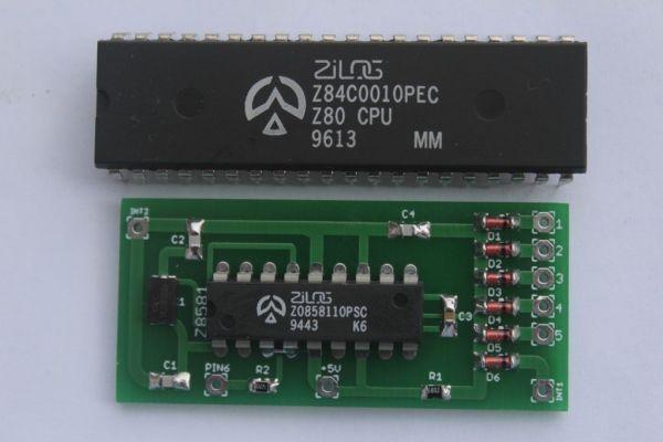 Placa turbo 7MHz