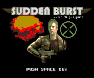 Sudden Burst (David Martinez, WIP) 001
