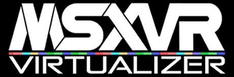 Logo de MSXVR