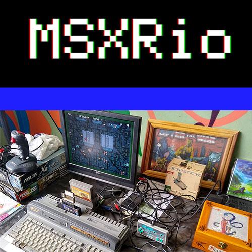MSXRio'2019