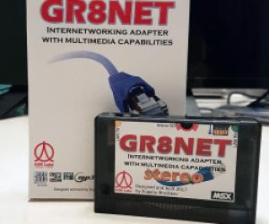 GR8cfg - GR8NET Configuration Tool