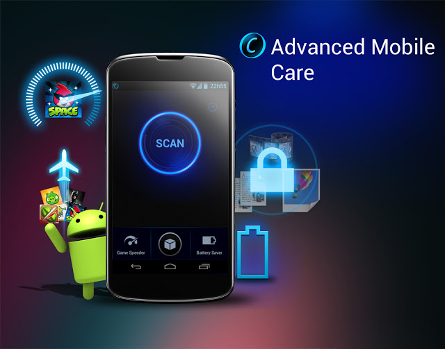 Android Uygulama Önerisi – Advanced Mobile Care