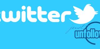 Twitter'da Takip Edenlere Otomatik Mesaj Atma