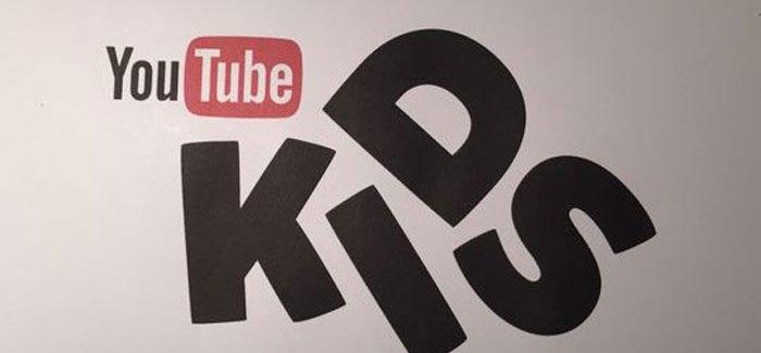 YouTube'dan Çocuklara Özel Video Uygulaması